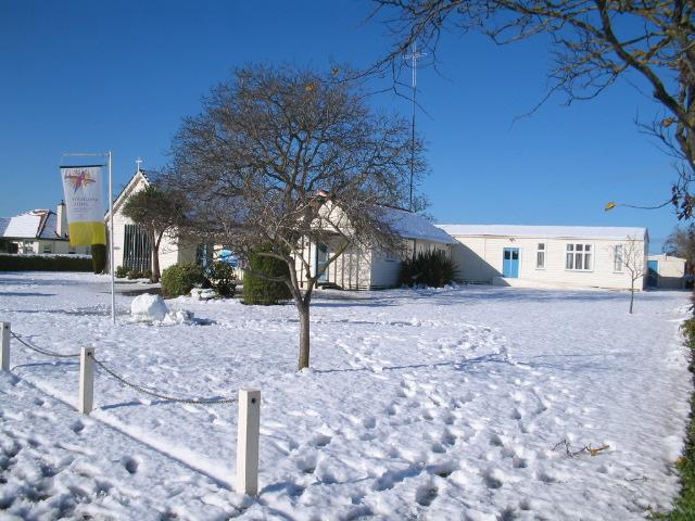 Great Snow 9