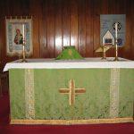 Fully Prepared Altar